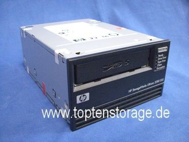 HP EH897-60040 Internal LTO-5 FH drive, 1600-3200GB, SAS