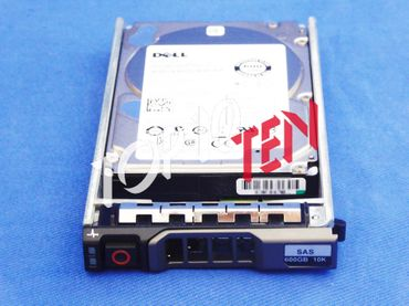 "DELL 07YX58 600GB 2,5"" SFF 10K 6Gb SAS Festplatte für PowerEdge R-Series"