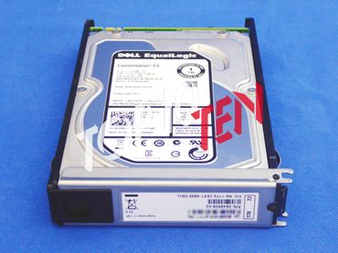 "DELL 0949509-02 1TB 3,5"" LFF 7,2K SATA SAN für Equallogic PS5500 PS6500"