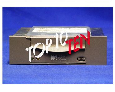 HP EB650B-000 Internal DDS-4 drive, 20GB-40GB, SCSI-LVD/SE