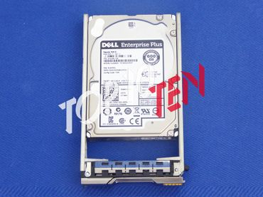 "Dell EqualLogic 07149N 600GB 2,5"" SFF 10K 6Gb SAS HDD for PS4100 PS6100"