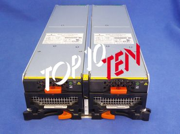 EMC 110-113-106B VNX Data Mover SP Controller 2.13 GHz incl 2x 071-000-543 400W PSU