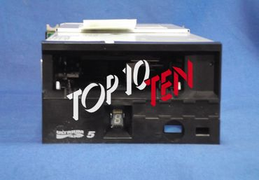 IBM 3588-F5A LTO-5 FH Loader drive with caddy for 3584, 1600GB-3200GB, FC