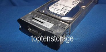 "DELL 0950484-03 1 TB 3,5"" 7200 RPM SATA 3Gb  HDD"