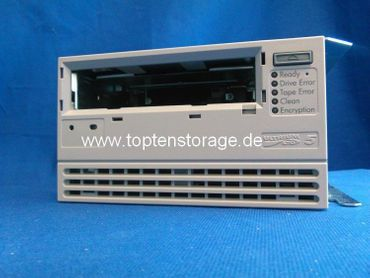 HP 602101-001 HP LTO-5 FH Loader drive with caddy for ESL E-Series, 1600GB-3200GB, FC