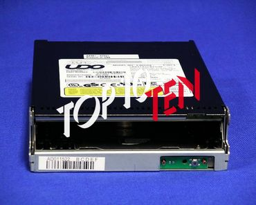 HP AA961-69201 UDO-1 Library drive, 30GB, SCSI-LVD/SE