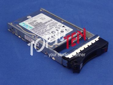 "IBM 49Y1855 HDD 500GB 7.2K 6G 2,5"", EXP3524"