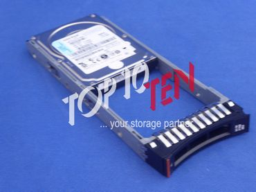 "IBM 81Y9600 HDD 600GB 10K 6G 2,5"", EXP2512/ EXP2524"