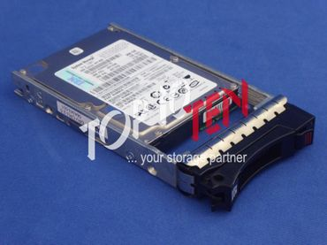 "IBM 49Y1840 HDD 300GB 10K 6G 2,5"", EXP3524"