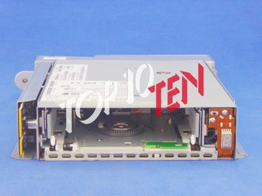 Quantum 3-07802-01 LTO-8 HH SAS Tape Drive with Caddy for Scalar i3 12TB 30TB