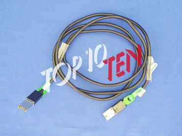 IBM 46X7129 2.8m 9.2 Feet PCIe X4 Cable Kabel