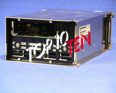 Quantum 6420709-31 HP LTO-2 FH Loader drive with caddy for M1500/2500 Library, 200GB-400GB, SCSI-LVD/SE