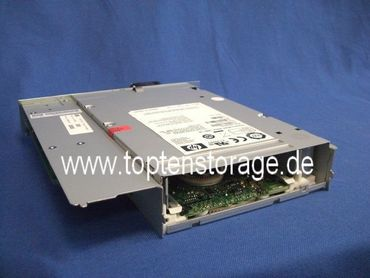 HP C0H27A LTO-6 HH Ultrium 6250 Loader drive with caddy for MSL2024, 2.5TB-6.25TB, SAS