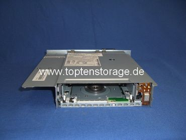 DELL 0J9P18 IBM LTO-6 HH Ultrium 6250 Loader drive with caddy for TL2000, 2.5TB-6.25TB, FC 8GB