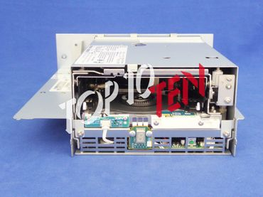 DELL 00VJ952 LTO-8 FH FC Loader Drive with Caddy for ML3