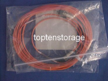 IBM 45E2751 5M / 16,4FT Fibre Channel FC Kabel / Cable *NEW*