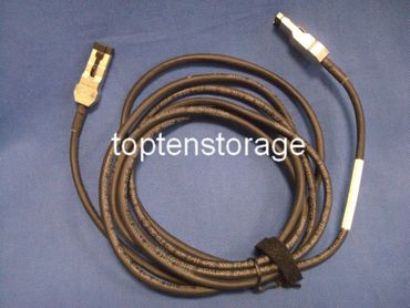 SUN 530-2950-01 75C CL2 CSA AWM I/II A75C 300V FT Double Speed Fibre Channel Cable