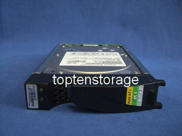 "EMC 005048797 1TB 3,5"" LFF 7200rpm 3Gb/s SATA CX-SA07-010 CLARiiON CX Festplatte / HDD 5048797"