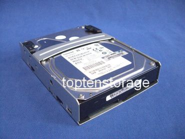"HP 801814-001 2 TB 3,5"" 7200 RPM SATA 6Gb  HDD"
