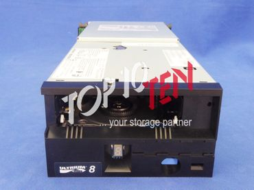 IBM 3588-F8A LTO-8 FH FC Loader Drive with Caddy for TS3500 12TB 30TB