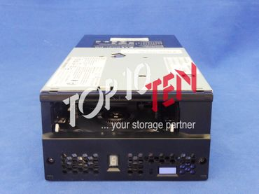 IBM 3588-F8C LTO-8 FH FC Loader Drive with Caddy for TS4500 12TB 30TB
