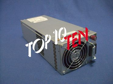 HP 592267-001 MSA2000 G3 PSU Power Supply 573W / Netzteil
