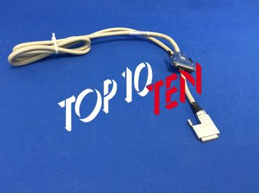 HP Compaq 110941-001 ID. 10035759 313375-001 VHDCI-HD68 1,8m 6ft Kabel