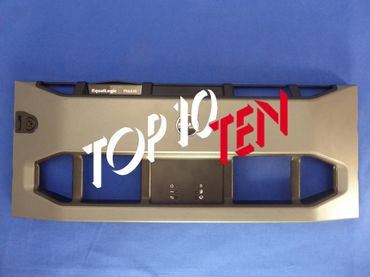 Dell EqualLogic PS6500X Front Panel Cover with key