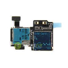 SIM Karte Slot für Samsung S4 i9500 / i9505 LTE