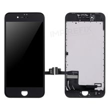 Display für iPhone 8 Schwarz