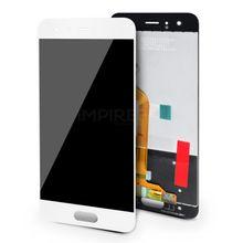 Display für Huawei Honor 9 Weiss