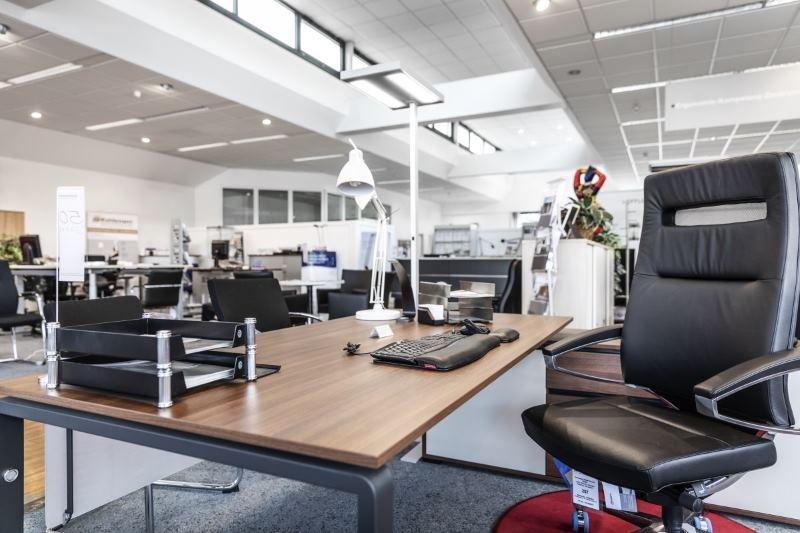 Moderne Büromöbel mit Bestpreis-Garantie!
