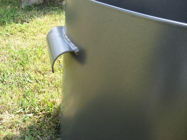 Pflanzkübel Cylinder  – Bild 8