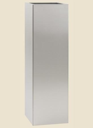 Pflanzkübel Unico Edelstahl – Bild 4