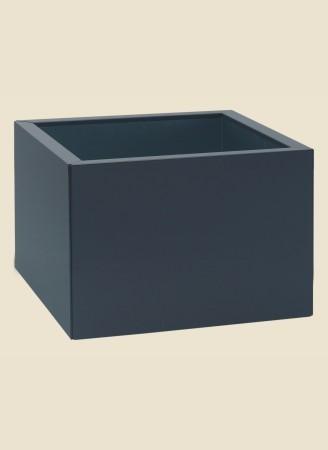 "Pflanzkübel ""Kubus 500x800"" doppelwandig – Bild 5"