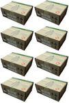 Kaminanzünder Ofenanzünder Grillanzünder 100% Ökologisch - 48 Stück 001