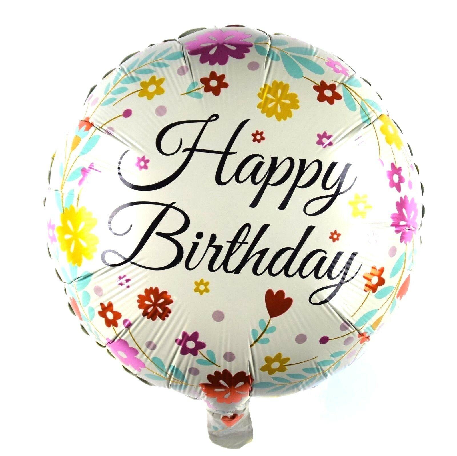 R11F7 Eis mit Sonnenbrille Geschenk Helium Folienballon Party Geburtstag balloon