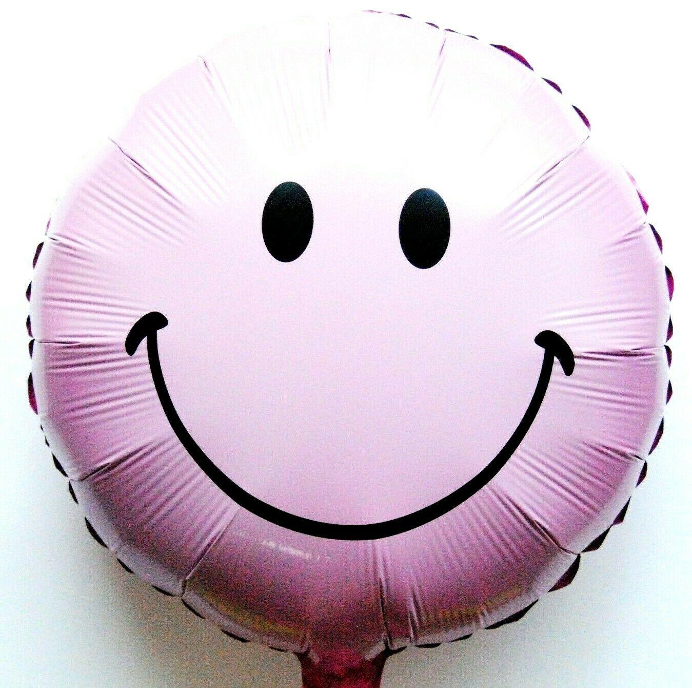 Anniversario Di Matrimonio Emoticon.10 Pezzo Elio Palloncini Emoji Rosa Matrimonio Compleanno Giubileo