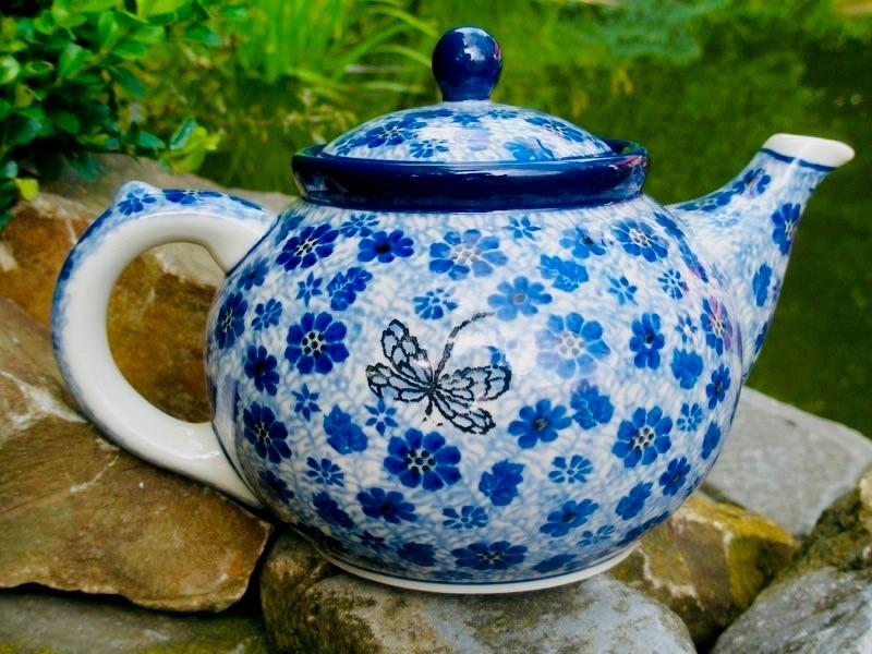 Teekannen & Kaffeekannen