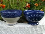 12 bowls on foot, Ø14,5 cm, ↑8,5 cm, BSN m-361 Picture 1