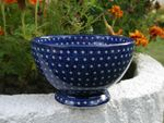 12 bowls on foot, Ø14,5 cm, ↑8,5 cm, BSN m-361 Picture 2