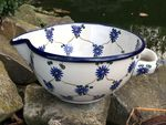 Bowl, 19,5x14 cm, Vol. 1000 ml, tradition 8, BSN J-3461 Picture 2