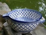 Bowl, 19,5x14 cm, Vol. 1000 ml, tradition 2, BSN J-3458 Picture 1