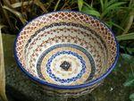 Dish / bowl, Ø 14 cm, ↑ 6,5 cm, signature 3, BSN m-1397