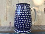 Beer mug, 15 cm high, tradition 4, for 500 ml plus foam, BSN m-1445