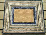 Chopping board, 42 x 35 cm, signature 3, BSN m-1559