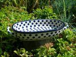 Side dish, 21 x 13 cm, tradition 24, BSN m-1670