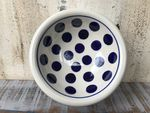 Food bowl for dog + cat, Ø18 cm, ↑ 6 cm, tradition 28, BSN m-1708 Picture 2