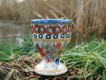 Egg cup, signature 6, BSN m-3179