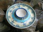 Egg cup plate, Carmen, BSN m-3275